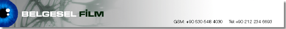 turkish documentary film production